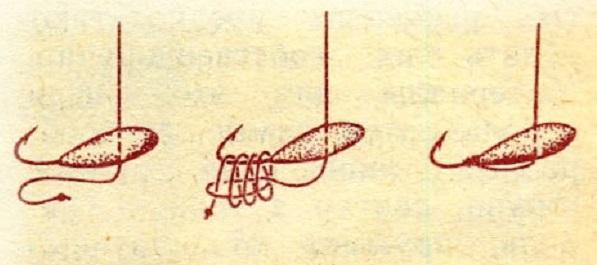 Простые узелки