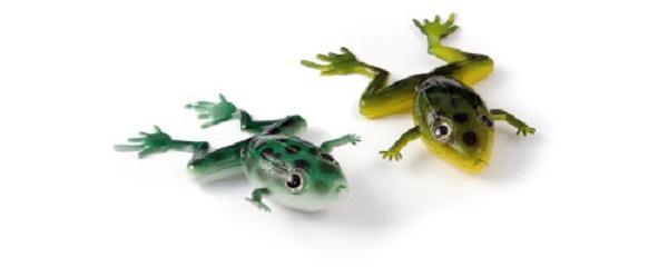 Искусственая лягушка