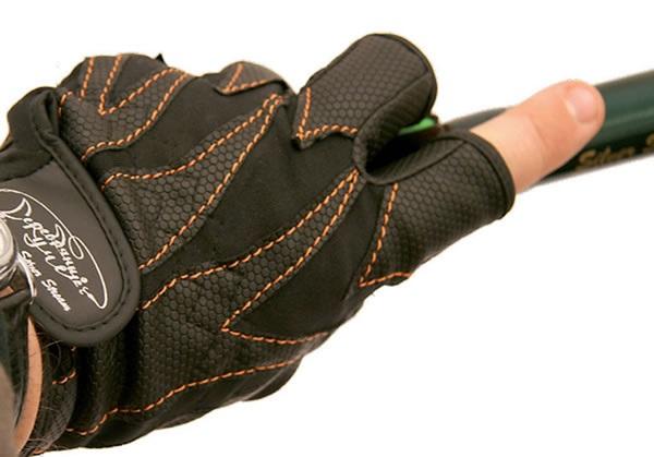 Перчатки для спиннинга