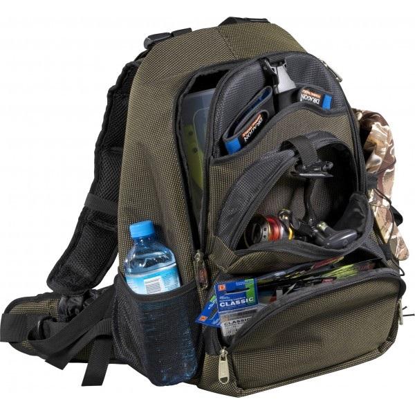 какой лучше купить рюкзак для рыбалки