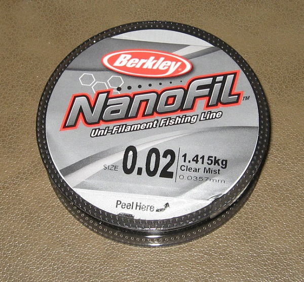 Нанофил