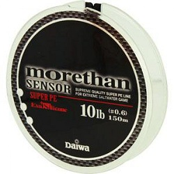 DAIWA Morethan Sensor