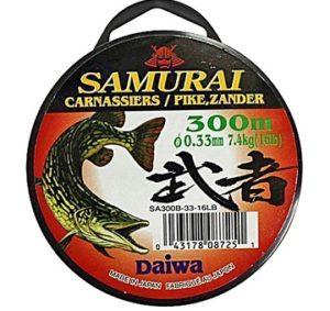 Samurai Pike