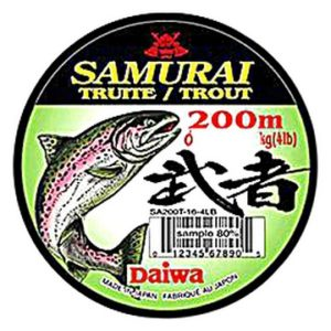 Samurai Trout