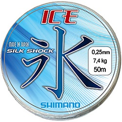 Shimano Ice Silk Shock