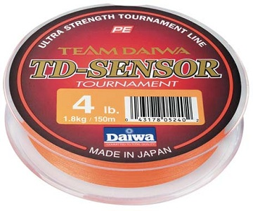 TD Line Sensor