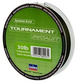 Tournament Specialist