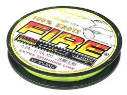 Balsax Fire