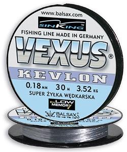 Balsax Vexus Kevlon