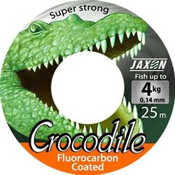 Jaxon-Crocodile-Fluorocarbon-Coated