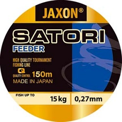 Jaxon Satori Feeder