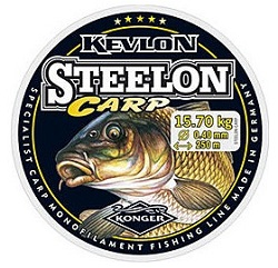 Konger Kevlon Steelon CARP