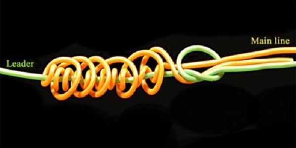 Mahin-knot