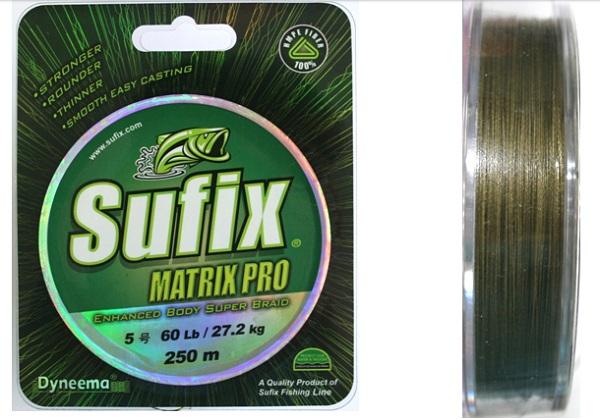 SUFIX Matrix Pro