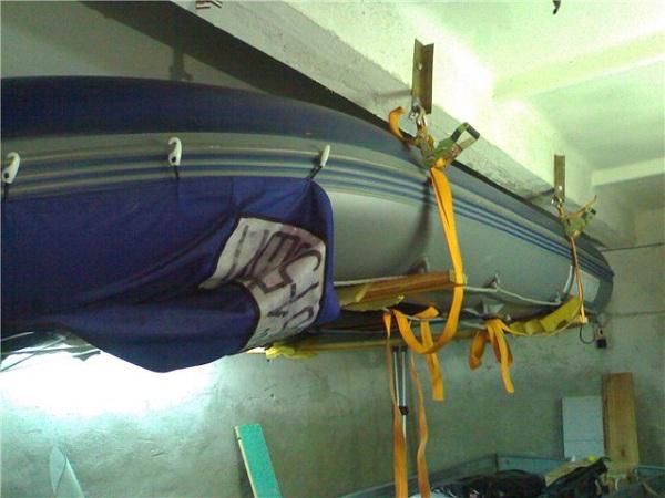 где заклеить лодку пвх в туле