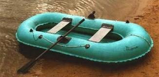 Лодка Нырок