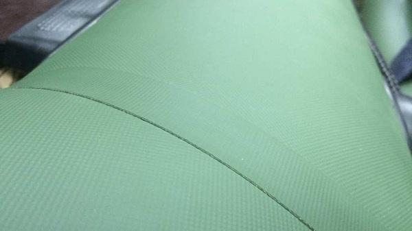 Ткань ПВХ для лодки