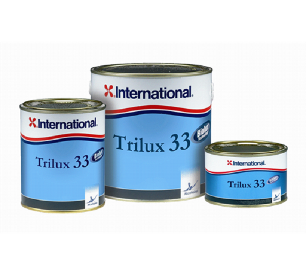 Краска для лодки Trilux 33