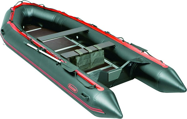 лодка kmd 470 pro