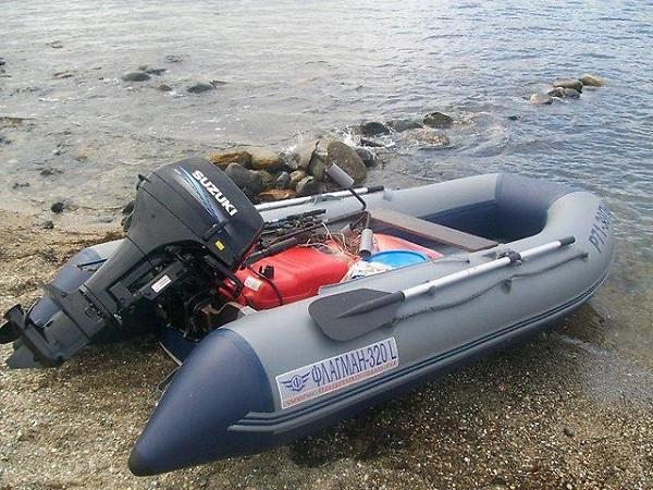 """Лодки """"Флагман"""""""