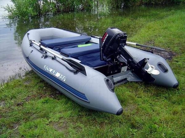 """Лодки """"Солар"""""""