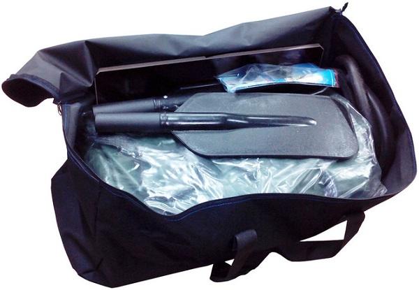 сумки транспортировочные для надувных лодок